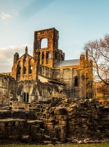 Kirkstall Abbey